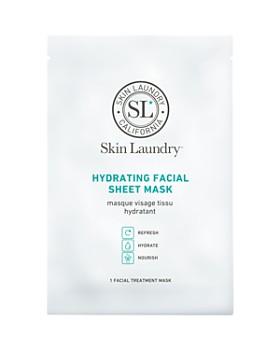 Skin Laundry - Hydrating Facial Sheet Mask