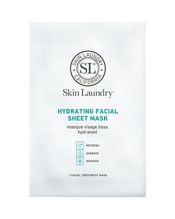 Skin Laundry - Hydrating Facial Sheet Mask, 1 Mask