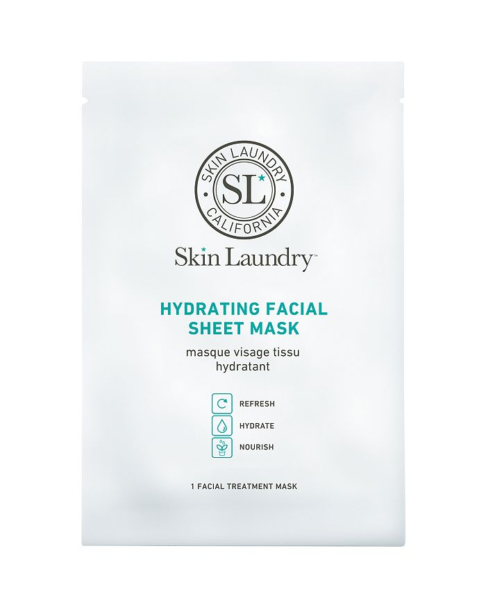 Skin Laundry - Hydrating Facial Sheet Mask