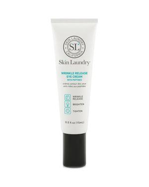 SKIN LAUNDRY Wrinkle Release Eye Cream
