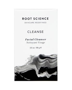 ROOT SCIENCE CLEANSE: BOTANICAL FACIAL CLEANSING BAR