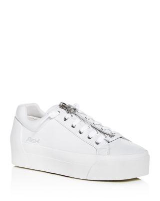 db6261fc22d4 Ash womens buzz leather platform sneakers bloomingdales tif 350x438 Ash  buzz sneakers
