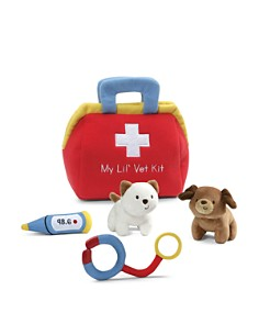 Gund My Lil' Vet Kit - Ages 0+ - Bloomingdale's_0