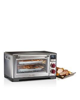 Wolf Gourmet - Elite Countertop Convection Oven