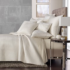 Hudson Park Collection Cotton & Silk Quilted Collection - 100% Exclusive - Bloomingdale's_0