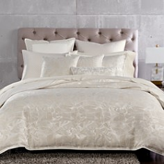 Hudson Park Collection - Marbled Deco Bedding Collection - 100% Exclusive