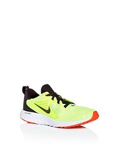 Nike - Boys' Legend React Low-Top Sneakers - Big Kid