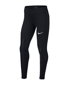 Nike - Girls' Contrast Training Tights - Big Kid