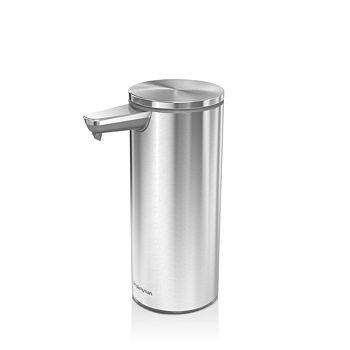 simplehuman - 9 oz. Sensor Soap Pump