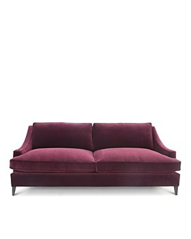 Bloomingdale's Artisan Collection - Charlotte Velvet Sofa - 100% Exclusive