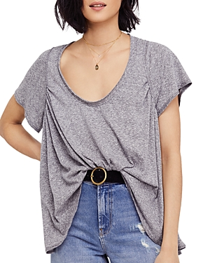Free People Nori Relaxed Tee