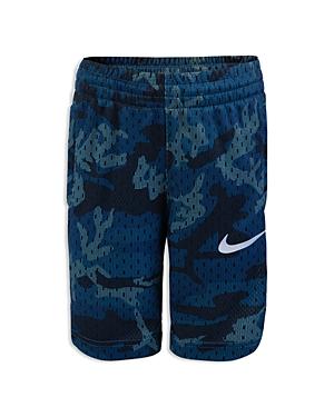 Nike Boys CamoPrint Shorts  Little Kid