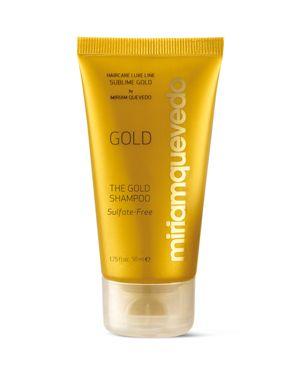 MIRIAM QUEVEDO Sublime Gold The Gold Shampoo