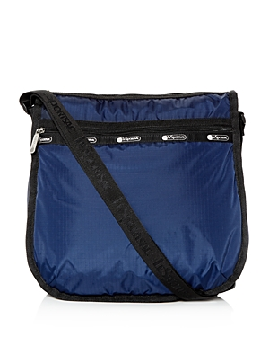 LeSportsac Rebecca Large Hobo Messenger Bag