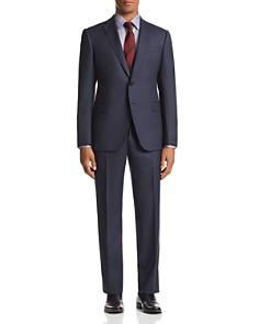 Armani - M-Line Micro-Stitch Classic Fit Suit