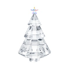 Swarovski Crystal Christmas Tree - Bloomingdale's_0
