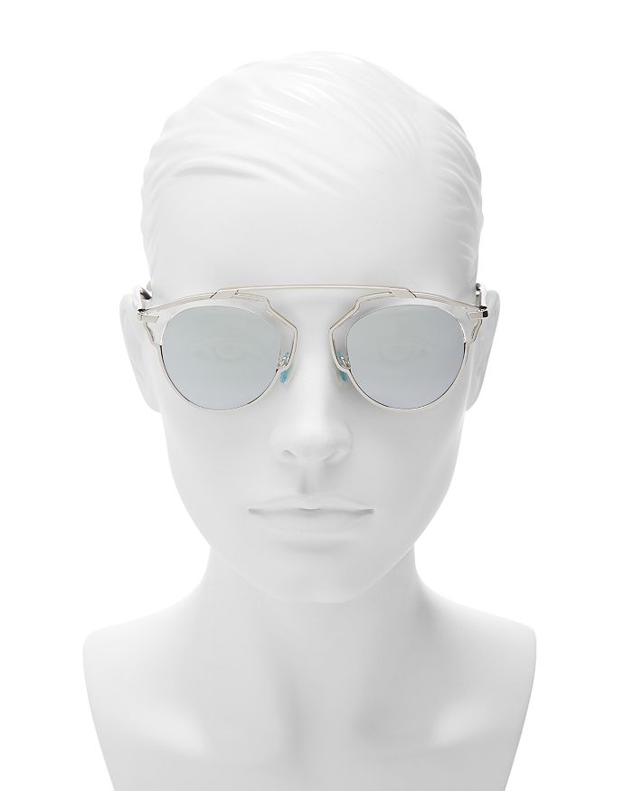 7b2911b056e35 Dior - Women s So Real Mirrored Sunglasses