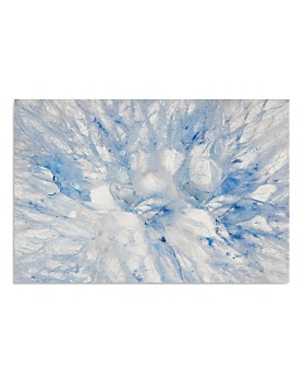 "Art Addiction Inc. -  Ice Rectangle Wall Art, 30"" x 45"" - 100% Exclusive"