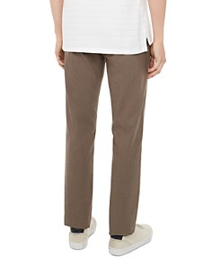 Ted Baker - Semi-Plain Slim Fit Trousers