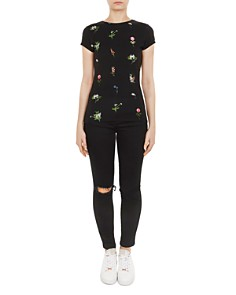 Ted Baker - Roobey Florence Tee