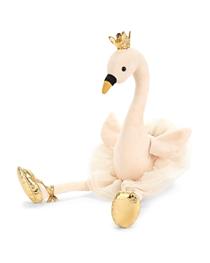 Jellycat Fancy Swan - Ages 0+