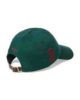 Polo Ralph Lauren - Polo Logo Chino Baseball Cap
