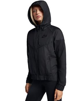 1a623e0ad Nike - Windbreaker Track Jacket ...