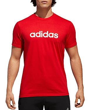 adidas Originals Badge of Sport Logo Graphic Tee