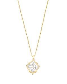 "Kendra Scott - Kacey Pendant Necklace, 28"""