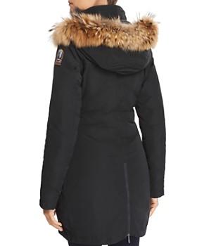 Parajumpers - Selma Fur Trim Down Coat