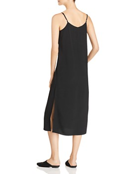 Eileen Fisher Petites - Slip Dress