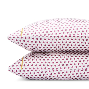 Anne de Solene Anahita King Pillowcase, Pair