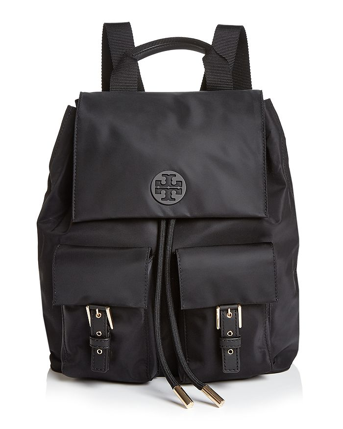 fa8bcc008c Tory Burch - Tilda Medium Nylon Backpack