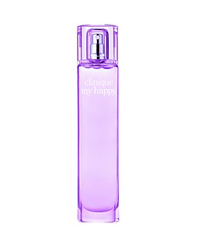 Clinique - My Happy Cocoa & Cashmere Eau de Parfum 0.5 oz.