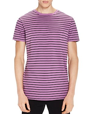 Scotch & Soda Striped Tee