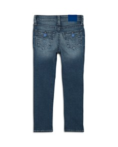 True Religion - Boys' Geno Single End Jeans - Little Kid, Big Kid