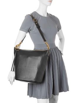 COACH - 1941 Leather Hobo