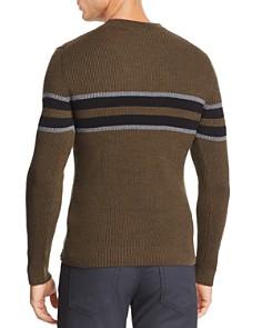 BOSS - Etauro Striped Sweater