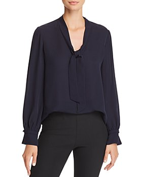 Rebecca Taylor - Sophie Silk Top - 100% Exclusive