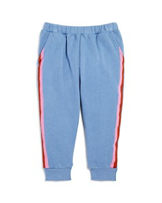 Michelle by Comune - Girls' Abby Striped Sweatpants - Big Kid