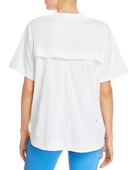 adidas by Stella McCartney - High Intensity Training Climachill Tee