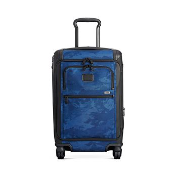 Tumi - Alpha 2 Standard Front Lid 4-Wheeled Packing Case