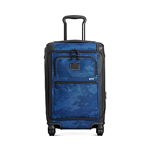 Tumi Alpha 2 Standard Front Lid 4-Wheeled Packing Case