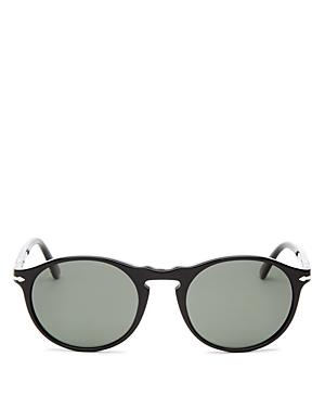 a534570eba Persol Men S Polarized Round Sunglasses