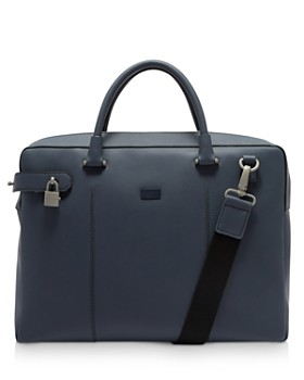 Ted Baker - Sunam Rubber Document Bag