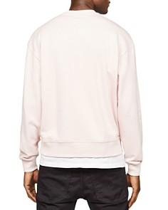 G-STAR RAW - Store Tonal Logo Sweatshirt