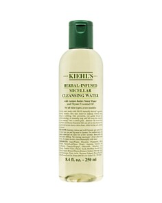 Kiehl's Since 1851 - Herbal-Infused Micellar Cleansing Water