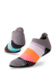Stance Bayshore Mis-Matched Tab Ankle Socks - Bloomingdale's_0