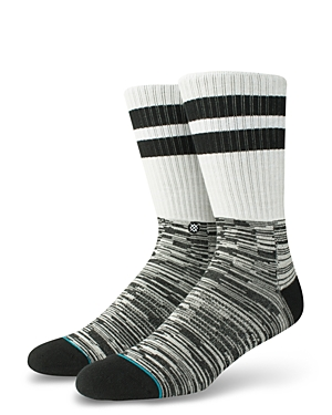 Stance Conrad Multi-Stripe Socks