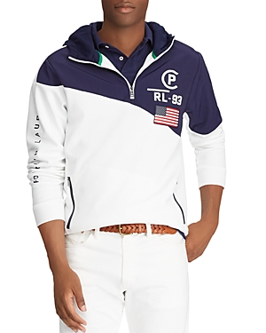 Polo Ralph Lauren Polo Cp-93 Training Jacket